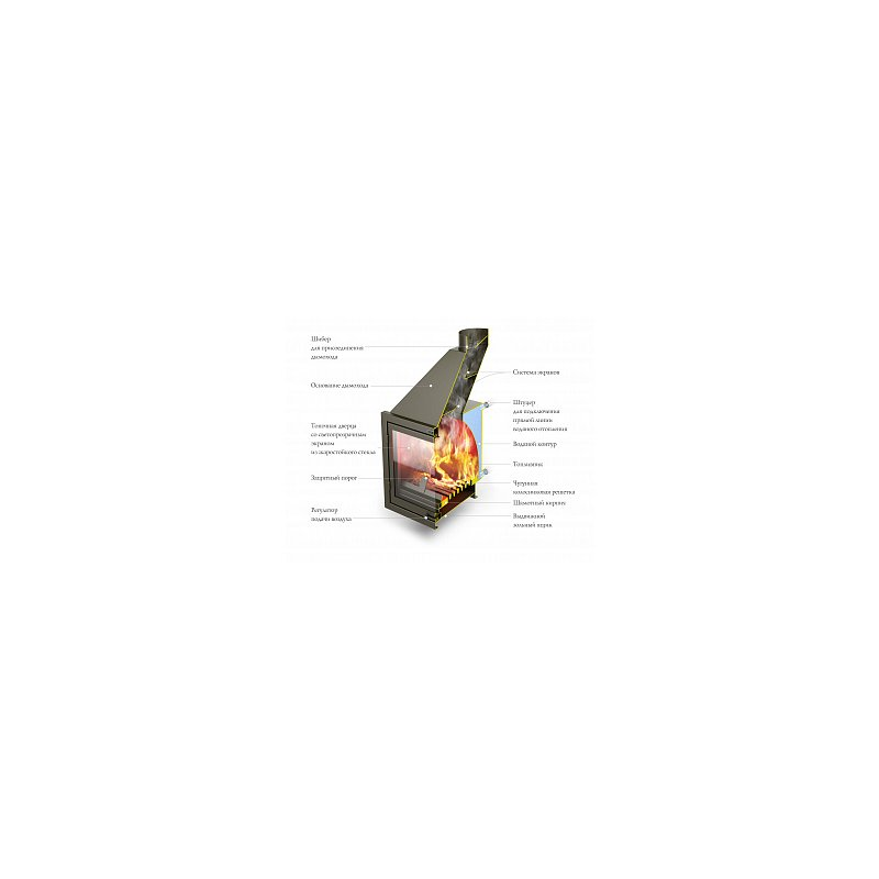 Уплотнения теплообменника SWEP (Росвеп) GL-205S Азов